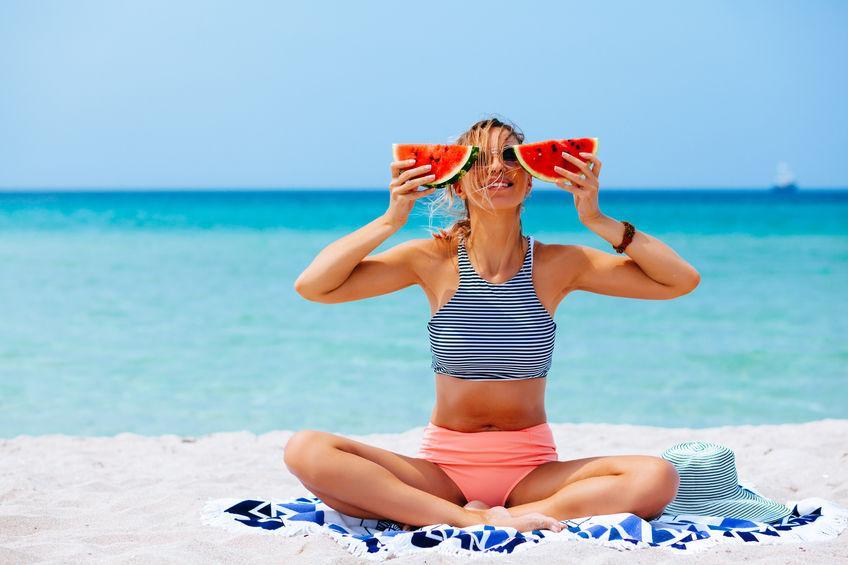 אורח חיים בריא: מתכוננים לקיץ